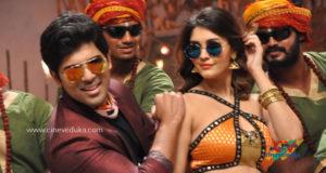 Okka Kshanam Movie Song Coverage Photos
