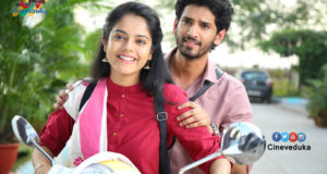 Anaganaga o prema kadha Movie stills