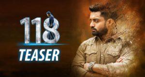 Kalyan Ram 118 Teaser