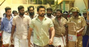 Intense Teaser of Suriyas NGK Released
