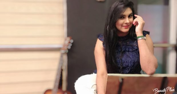 Actress Puvisha Latest Stills
