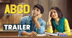 ABCD - American Born Confused Desi Theatrical Trailer
